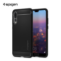 เคส Huawei P20 Pro SPIGEN Case Rugged Armor - Black