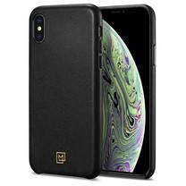 SPIGEN เคส Apple iPhnone XS Case La Manon Câlin : Chic Black