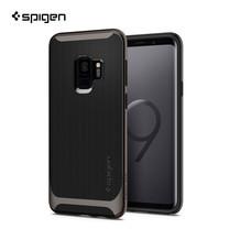 เคส Galaxy S9 SPIGEN Neo Hybrid - Gunmetal