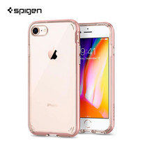 เคส iPhone 8/7 SPIGEN Case Neo Hybrid Crystal 2 - Rose Gold