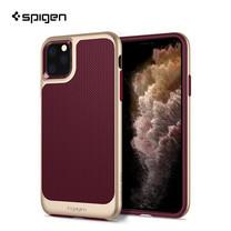 Spigen เคส iPhone 11 Pro [NEO HYBRID] เคสกันกระแทก, เคสซิลิโคน