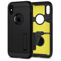 SPIGEN เคส Apple iPhone XR Case Tough Armor XP : Black