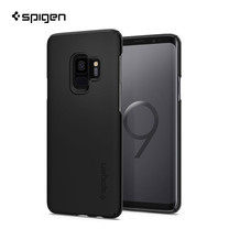 เคส Galaxy S9 SPIGEN Thin Fit - Black