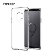 เคส Galaxy S9 SPIGEN Liquid Crystal - Crystal Clear