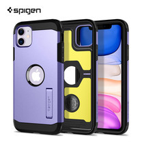 Spigen เคส iPhone 11 TOUGH ARMOR (เคสไอโฟน 11, เคสกันกระแทก)