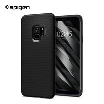 เคส Galaxy S9 SPIGEN Liquid Air - Matte Black
