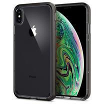 SPIGEN เคส Apple iPhone XS Max  Neo Hybrid Crystal : Gunmetal