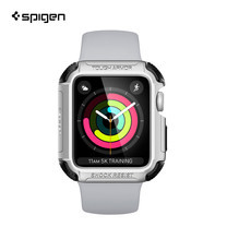 เคส Apple Watch Series 3/2 (38mm) SPIGEN Case Tough Armor2 - Silver