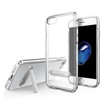 เคส iPhone 7 SPIGEN Case Ultra Hybrid S - Crystal Clear