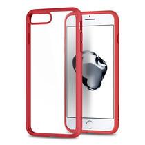 เคส iPhone 7 Plus SPIGEN Ultra Hybrid 2 - Red