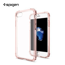 เคส iPhone 7 SPIGEN Case Crystal Shell