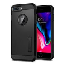 เคส iPhone 8 Plus/ 7 Plus SPIGEN Case Tough Armor 2 - Black