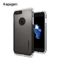 เคส iPhone7 Plus SPIGEN Hybrid Armor - Gunmetal
