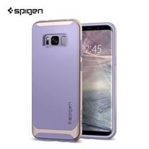 เคส SPIGEN Sumsung Galaxy S8 Neo Hybrid - Violet