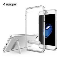 เคส iPhone 7 Plus SPIGEN Case Ultra Hybrid S - Crystal Clear