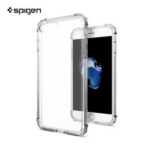 เคส iPhone 7 Plus SPIGEN Case Crystal Shell