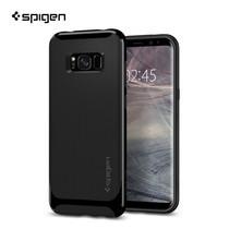 เคส SPIGEN Sumsung Galaxy S8 Neo Hybrid - Shiny Black