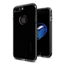 เคส iPhone7 Plus SPIGEN Hybrid Armor - Jet Black