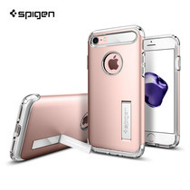 เคส iPhone 7 Plus SPIGEN Slim Armor - Rose Gold