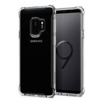 เคส Samsung Galaxy S9 SPIGEN Case Rugged Crystal - Crystal Clear