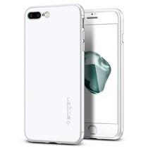 SPIGEN Case Apple iPhone 7 Plus Case Air Fit 360 - White
