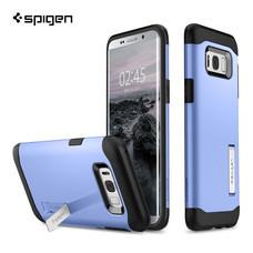 เคส Samsung Galaxy S8+ SPIGEN Slim Armor - Blue Coral
