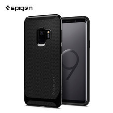 เคส Galaxy S9 SPIGEN Neo Hybrid - Shiny Black