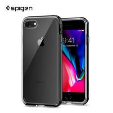 เคส iPhone 8/7 SPIGEN Case Neo Hybrid Crystal 2 - Jet Black