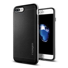 เคส iPhone 7 Plus Neo Hybrid - Satin Silver