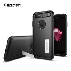 เคส iPhone 7 SPIGEN Slim Armor - Black