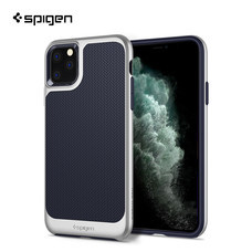 Spigen เคส iPhone 11 Pro Max [NEO HYBRID] เคสกันกระแทก, เคสซิลิโคน