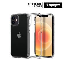 Spigen เคส iPhone 12 Mini ULTRA HYBRID (เคสไอโฟน 12 มินิ, เคสกันกระแทก, เคสใส)