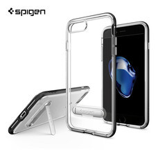 เคส iPhone 7 Plus SPIGEN Case Crystal Hybrid