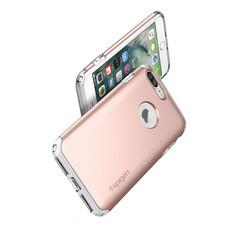 เคส iPhone7 Plus SPIGEN Hybrid Armor - Rose Gold