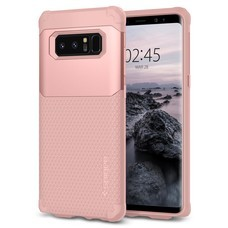 SPIGEN เคส Samsung Galaxy Note 8 Hybrid Armor : Rose Gold