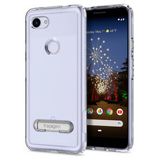 SPIGEN เคส Pixel 3a XL Slim Armor  Case Crystal : Crystal Clear