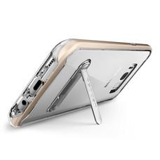 เคส SPIGEN Samsung Galaxy S8 Plus Crystal Hybrid - Gold Maple