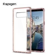 เคส Samsung Galaxy Note 8 SPIGEN Ultra Hybrid - Crystal Pink