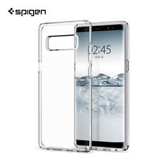 เคส Samsung Galaxy Note 8 SPIGEN Liquid Crystal - Clear