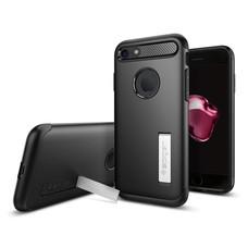 เคส iPhone 7 Plus SPIGEN Slim Armor - Black