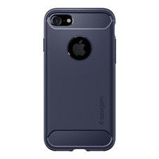 เคส iPhone7 SPIGEN Rugged Armor - Midnight Blue