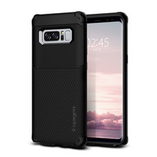 SPIGEN เคส  Samsung Galaxy Note 8 Hybrid Armor : Black