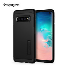 SPIGEN เคส Samsung Galaxy S10 Case Tough Armor : Black