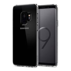 เคส Galaxy S9 SPIGEN Ultra Hybrid - Crystal Clear