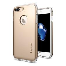 เคส iPhone7 Plus SPIGEN Hybrid Armor - Champagne Gold