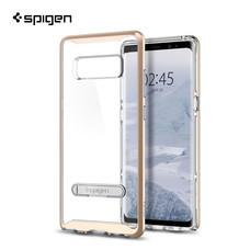 เคส Samsung Galaxy Note 8 SPIGEN Crystal Hybrid - Champagne Gold