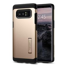 เคส Samsung Galaxy Note 8 SPIGEN Tough Armor - Maple Gold