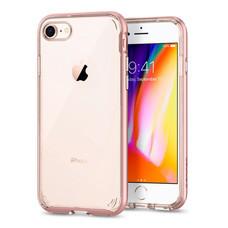เคส iPhone 8/7 SPIGEN Case Neo Hybrid Crystal 2 - Rose Gold
