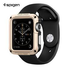เคส SPIGEN Apple Watch Series 2 Tough Armor (42mm) - Champagne Gold