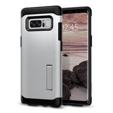 เคส Samsung Galaxy Note 8 SPIGEN Slim Armor - Satin Silver